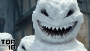 Video: Top 10 Christmas HORROR Movies